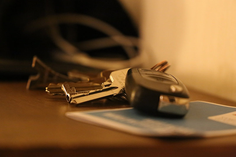 Smart Car Key Washington DC Locksmith Store
